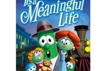 VeggieTales / Veggietales DVDs currently available on FishFlix.com