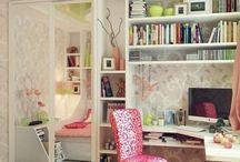 Zsófi szoba ötletek