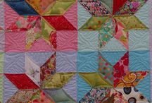 Quilt Designs / by Teresa Moseley