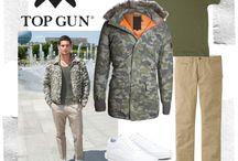 Top Gun®: Get The Look