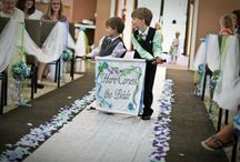 Ceremony Ideas / by Love Wedding Shop, LLC