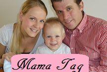 Miss Mam / Alles over mijn moederschap en zwangerschap