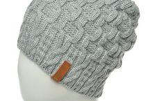 3.шапка муж