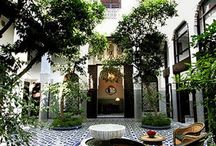 Courtyards I love*