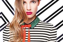 Spring Summer 2014 ♥ / by Calipso Indumentaria
