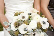 Anemone Bouquets