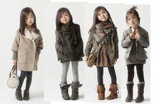 my kids style