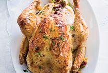 Chicken recepts / kippen recepten