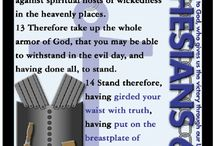 Messages et études bibliques.