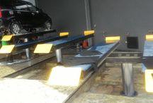 Hidrolis Cuci Mobil dan Motor / Produksi Hidrolis Cuci Mobil dan Motor  untuk Tipe H dan TIpe X