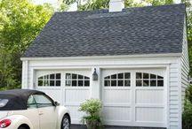 Inspiration portes de garage
