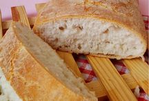 senza glutine pane