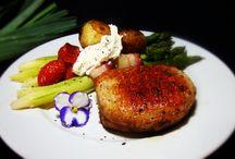 CookbooK by Ripp / Um apanhado das minhas receitas