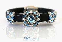 Fox beads / Авторские украшения Фроловой Оксаны (Fox accessories)