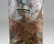 keramik skulptur