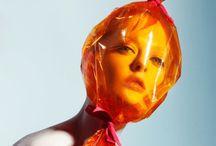 Surrealism fashion