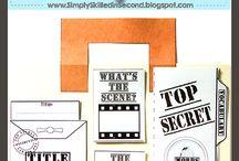 Detectives y misterio