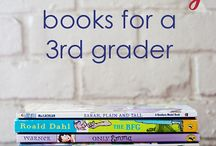 Third Grade / by Chere Brown Toland
