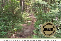 Appalachian trail / by Amber Bell