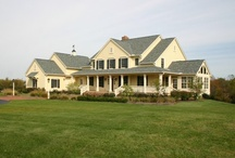 My dream house and in it