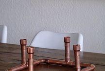 DIY Kupfer
