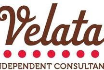 Velata / by Shannon Yates