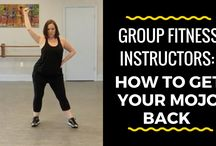 Fitness Instructor Tips & Tools