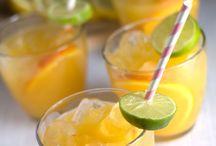 Δροσιστικά ποτά