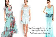 Inspirações Dress Code Convidados #gabiepetrus