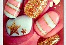 Nails / by Regina Bernardini