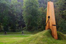 Art/ sculptures