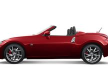 Let's go topless / Coupes, cabriolets and convertibles...  for those wonderful weekends where you can drive and forget about the woes of the week, let the wind blow through your hair without a care.