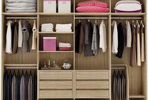 Cabinet pakaian