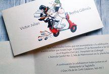 bodas invitacion