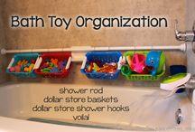 organization lil mans stuff