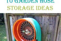 Garden Projects & Ideas
