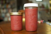Preserving - Canning / by Andrée-Anne Duchesne