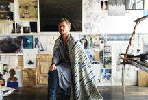 Studio / Art Architecture Fashion Industrial design studios