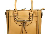 I love handbags!