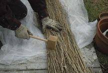 Materials (syn&natr fibers)
