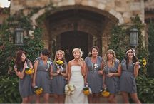 Wedding! / Miscellaneous Wedding Ideas<3 / by Paige Kaehler