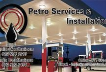 Petro Services and Installations