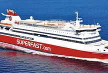 Luxury Experience | Ferry tickets, Ferries / Boats to Greece and Greek islands, online bookings, sea travel