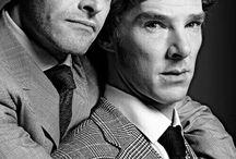 Actores (B&W) 2