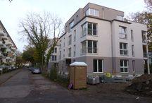 Wohnimmobilien in Berlin / Schöne Wohnimmobilien, Häuser in Berlin, Beispiele der Renovierung, Kapitalanlage in Wohnimmobilien in Berlin, wohnleben in Berlin