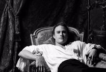 Heath 'Legend'