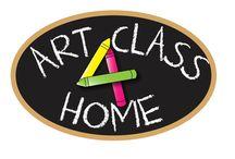 Homeschool - Art / by Kristi Challenger