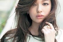 アジア系モデル