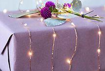 Gift Wrap / by Leonor Cruz-Medina