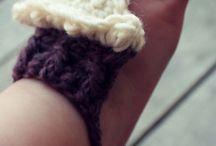 plakkie crochette
